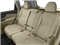 2018 Nissan Rogue Pictures Rogue FWD S photos backseat interior