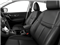 2018 Nissan Rogue Sport Pictures Rogue Sport 2018.5 AWD SL photos front seat interior