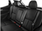 2018 Nissan Rogue Sport Pictures Rogue Sport 2018.5 AWD SL photos backseat interior