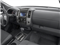 2018 Nissan Frontier Pictures Frontier Crew Cab 4x2 SV V6 Auto Long Bed photos passenger's dashboard
