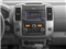 2018 Nissan Frontier Pictures Frontier Crew Cab 4x4 SL Auto photos stereo system