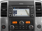 2018 Nissan Frontier Pictures Frontier Crew Cab 4x4 SL Auto photos navigation system