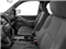 2018 Nissan Frontier Pictures Frontier King Cab 4x2 S Manual photos front seat interior
