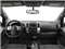 2018 Nissan Frontier Pictures Frontier King Cab 4x2 SV Manual photos full dashboard
