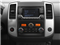 2018 Nissan Frontier Pictures Frontier King Cab 4x2 SV Manual photos stereo system