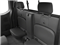 2018 Nissan Frontier Pictures Frontier King Cab 4x2 SV Manual photos backseat interior