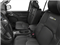 2018 Nissan Frontier Pictures Frontier Crew Cab 4x4 PRO-4X Manual photos front seat interior
