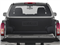 2018 Nissan Frontier Pictures Frontier Crew Cab 4x4 S Auto photos open trunk
