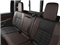 2018 Nissan Titan XD Pictures Titan XD 4x4 Diesel Crew Cab Platinum Reserve photos backseat interior