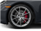 2018 Porsche 911 Pictures 911 Targa 4 GTS photos wheel