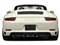 2018 Porsche 911 Pictures 911 Carrera S Cabriolet photos rear view