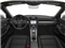 2018 Porsche 718 Boxster Pictures 718 Boxster Roadster photos full dashboard