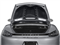 2018 Porsche 718 Boxster Pictures 718 Boxster GTS Roadster photos open trunk