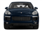 2018 Porsche Cayenne Pictures Cayenne AWD photos front view
