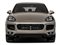 2018 Porsche Cayenne Pictures Cayenne S E-Hybrid AWD photos front view