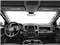 2018 Ram Truck 1500 Pictures 1500 Express 4x4 Quad Cab 6'4 Box photos full dashboard