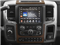 2018 Ram Truck 3500 Pictures 3500 Laramie Longhorn 4x4 Crew Cab 6'4 Box photos stereo system