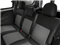 2018 Ram Truck ProMaster City Wagon Pictures ProMaster City Wagon Wagon photos backseat interior
