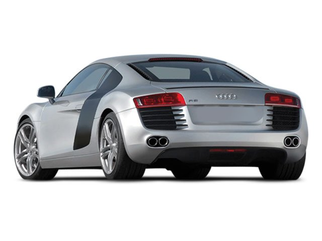 Audi R8 Coupe 2008 2 Door Coupe Quattro Awd (manual) - Фото 2