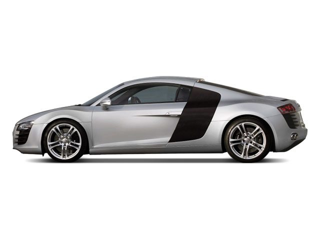 Audi R8 Coupe 2008 2 Door Coupe Quattro Awd (manual) - Фото 3