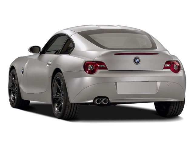 BMW Z4 Coupe 2008 Coupe 2D Z4 3.0si - Фото 2