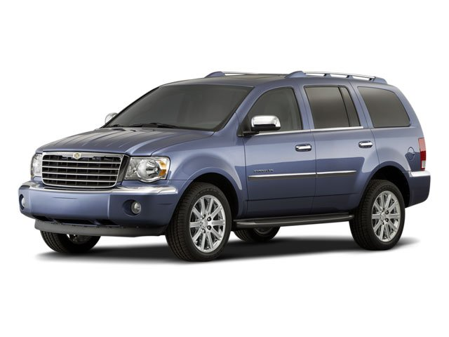 Chrysler Aspen Crossover 2008 Utility 4D Limited 2WD - Фото 1