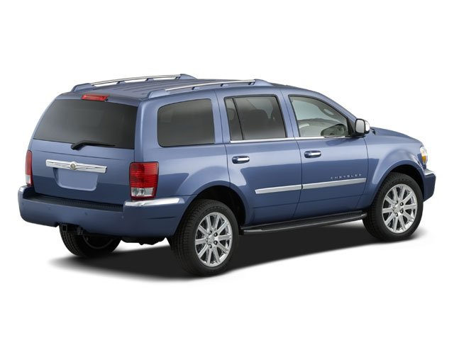 Chrysler Aspen Crossover 2008 Utility 4D Limited 2WD - Фото 2