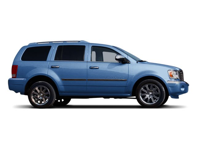 Chrysler Aspen Crossover 2008 Utility 4D Limited 2WD - Фото 3