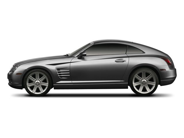Chrysler Crossfire Coupe 2008 Coupe 2D Limited - Фото 3