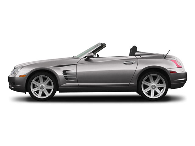Chrysler Crossfire Convertible 2008 Roadster 2D Limited - Фото 3