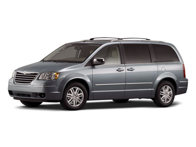 Chrysler Town and Country Van 2008 Wagon Limited - Фото 1