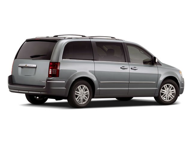 Chrysler Town and Country Van 2008 Wagon Limited - Фото 2
