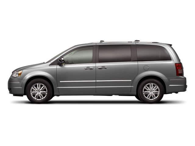 Chrysler Town and Country Van 2008 Wagon Limited - Фото 3