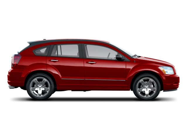 2008 Dodge Caliber Prices and Values Wagon 4D R/T AWD side view