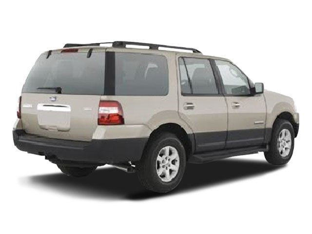 Ford Expedition SUV 2008 Utility 4D XLT 4WD - Фото 2