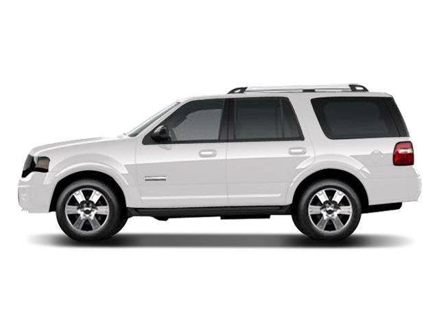 Ford Expedition SUV 2008 Utility 4D XLT 4WD - Фото 3