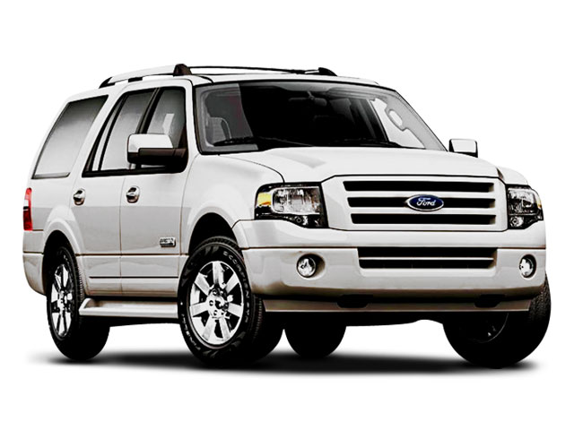 Ford Expedition SUV 2008 Utility 4D XLT 4WD - Фото 1