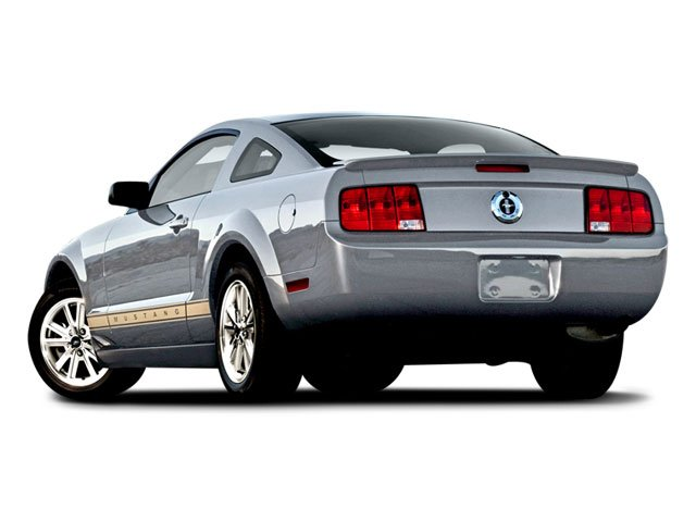 Ford Mustang Sport 2008 Coupe 2D Shelby GT500 - Фото 2