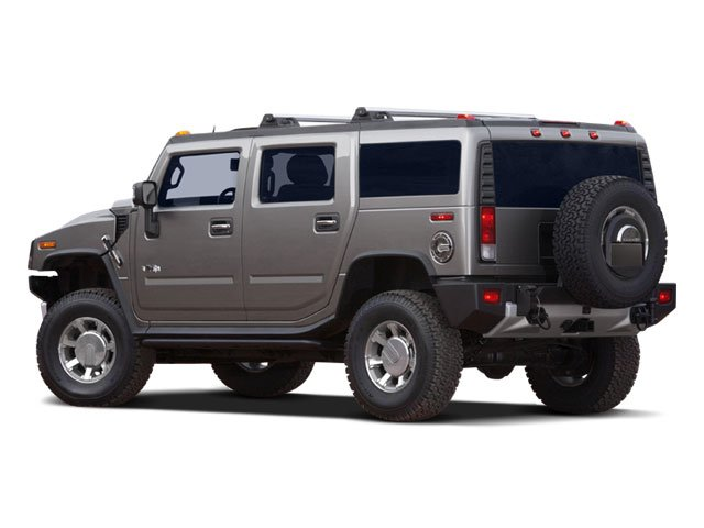 Hummer H2 SUV 2008 Utility 4D 4WD - Фото 2