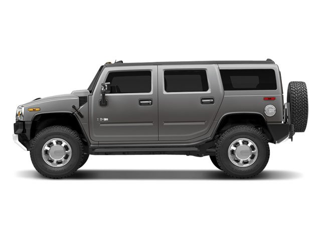 Hummer H2 SUV 2008 Utility 4D 4WD - Фото 3