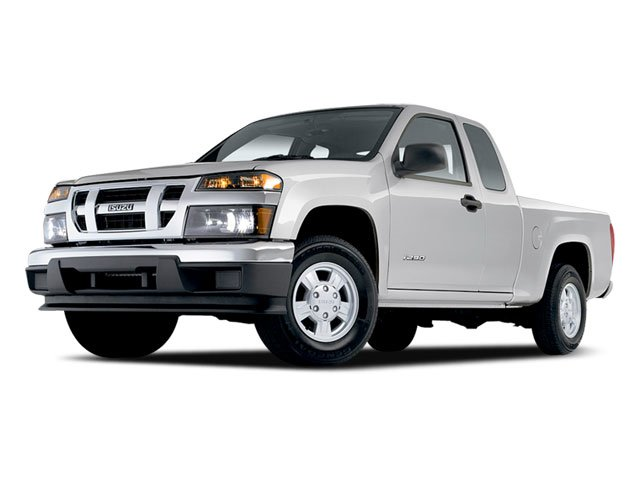 2008 Isuzu i-290 Prices and Values Extended Cab i-290 S 2WD