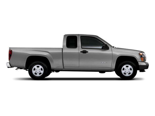 2008 Isuzu i-290 Prices and Values Extended Cab i-290 S 2WD side view