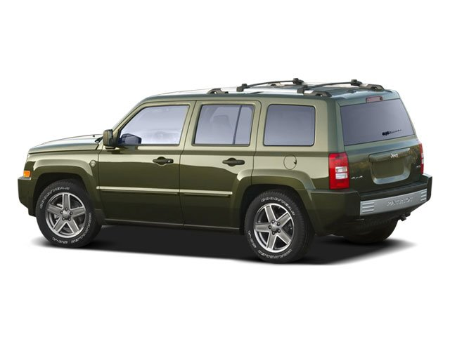 Jeep Patriot Crossover 2008 Utility 4D Sport 4WD - Фото 2