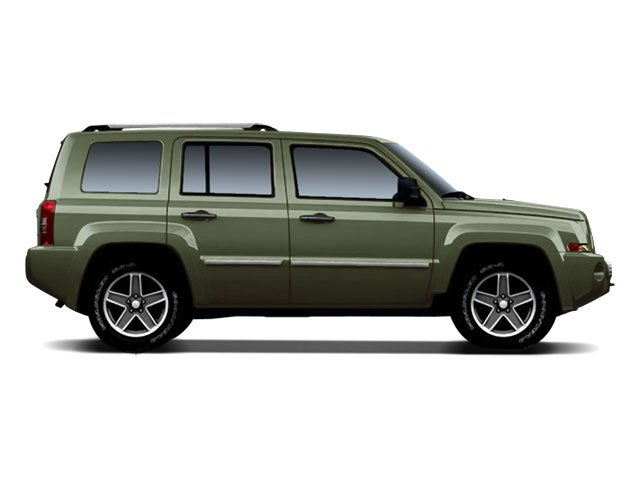Jeep Patriot Crossover 2008 Utility 4D Sport 4WD - Фото 3