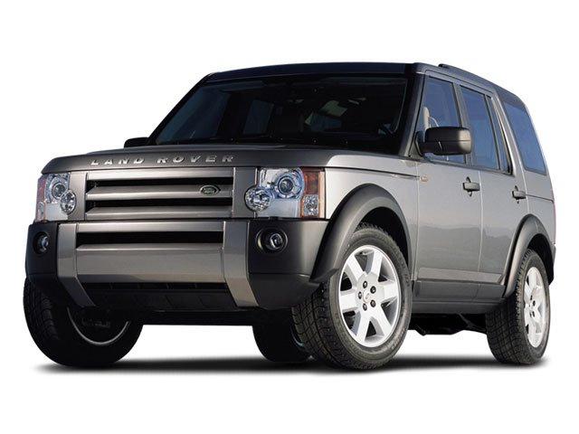 Land Rover LR2 Luxury 2008 Utility 4D HSE 4WD - Фото 1