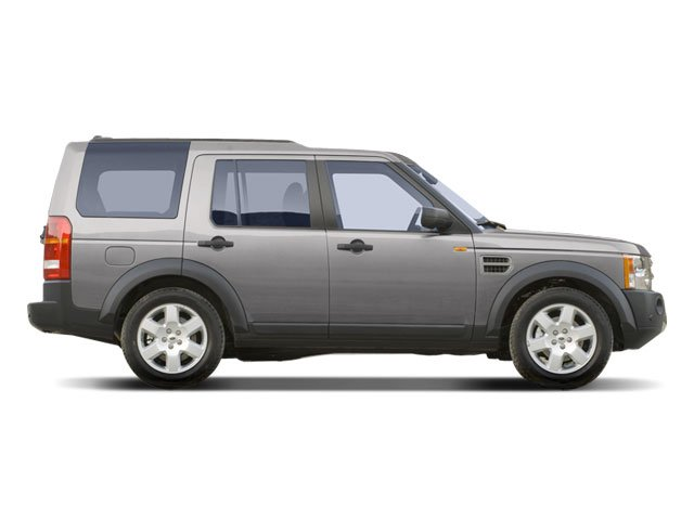 Land Rover LR2 Luxury 2008 Utility 4D HSE 4WD - Фото 3