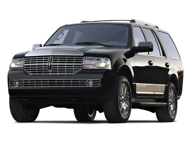 Lincoln Navigator Luxury 2008 Utility 4D 4WD - Фото 1