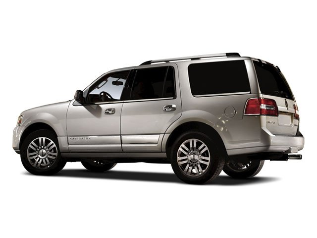 Lincoln Navigator Luxury 2008 Utility 4D 4WD - Фото 2