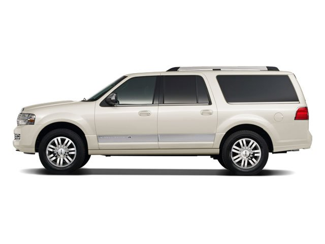 Lincoln Navigator Luxury 2008 Utility 4D 4WD - Фото 3
