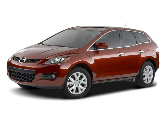 2008 Mazda CX-7 Prices and Values Wagon 4D Touring 2WD